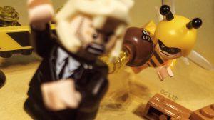 7. Bee Man