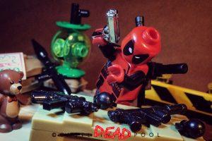 9. Deadpool