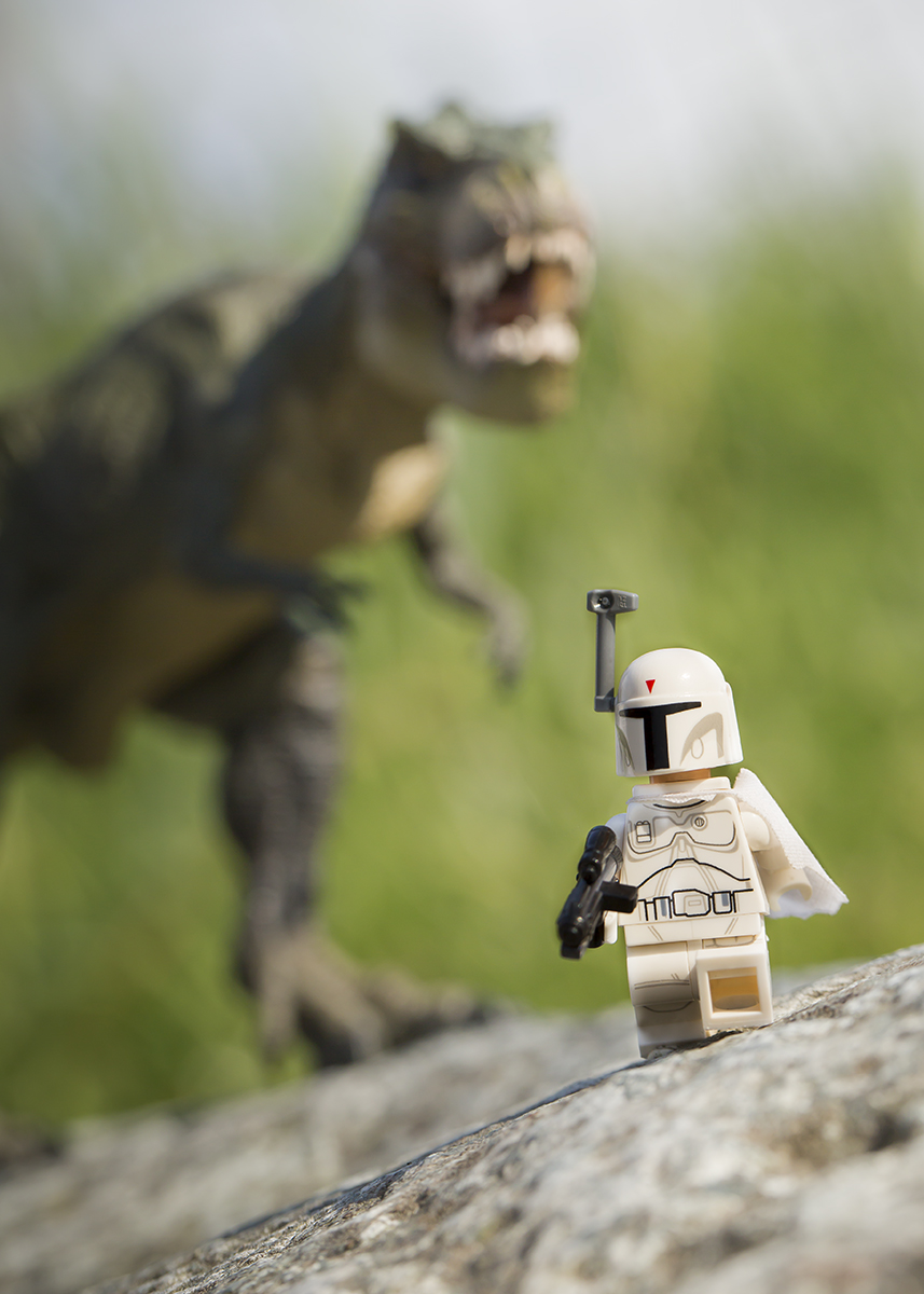 Even Boba can't outrun the corporate intellectual property lawyers.