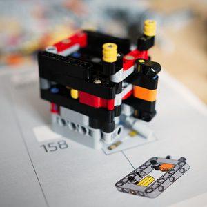 Porsche_Steering
