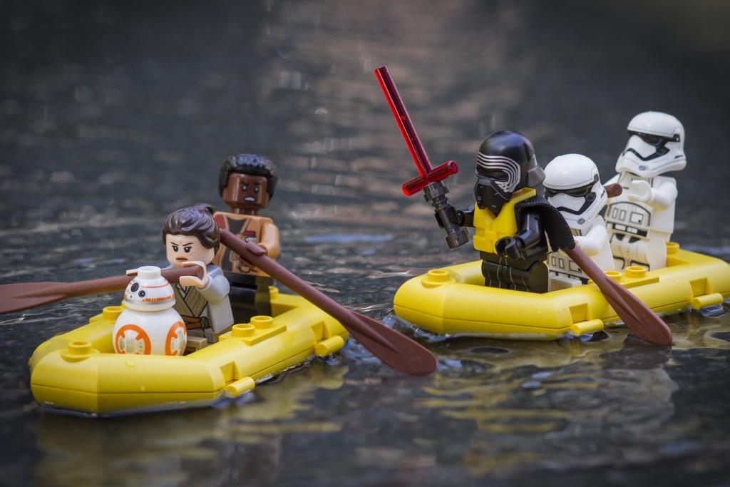 LegoSW_Raft