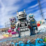We are the Robots by Thomas Lundstrom