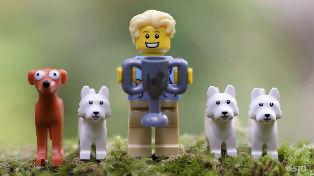 Legography-dog-trainer-toys-xxsjc