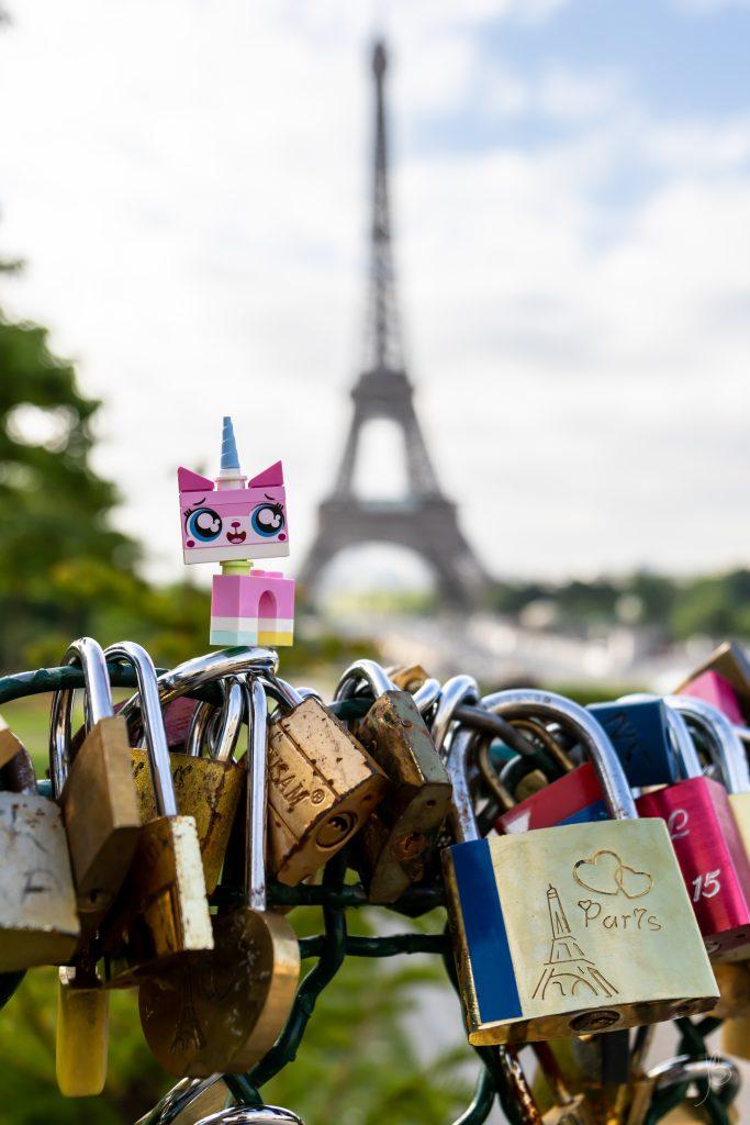 I love Paris - by Ballou34