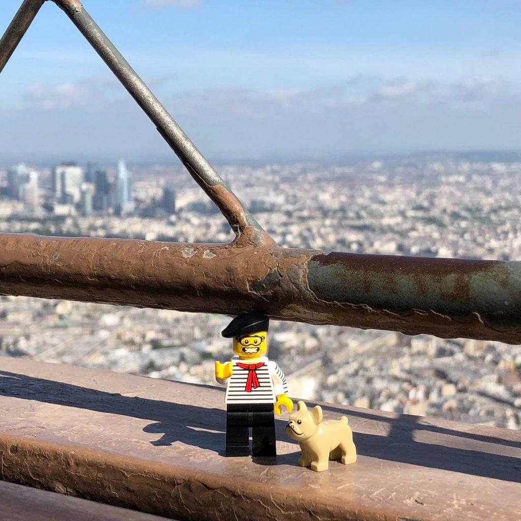 Too much wind - by Lego__fun