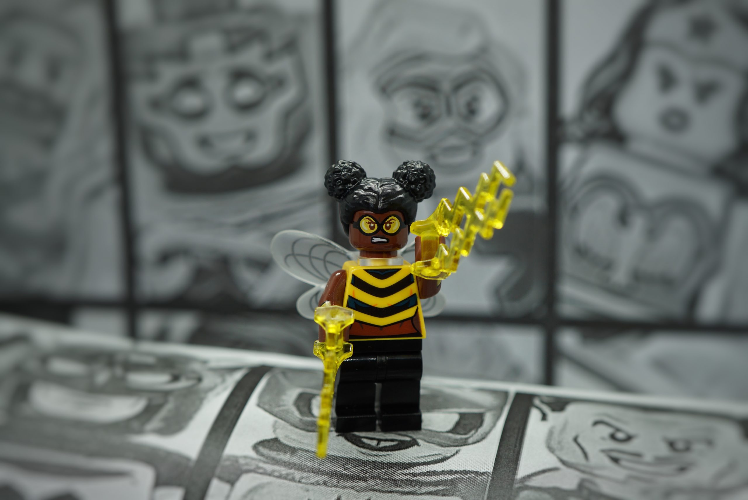 LEGO Minifigures #5 VACATION BATMAN LIMITED EDITION 71017 Batman Movie